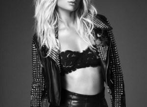 Paris Hilton, ziet er sexy uit op Instagram