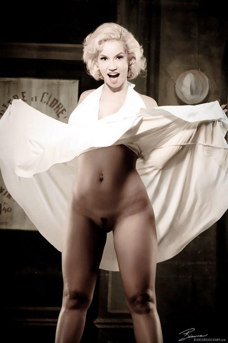 marilyn monroe vintage porn