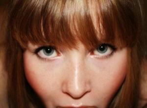 Pijpen, amateur vrouw gaat los en krijgt facial