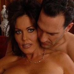 Seks met de zwangere buurvrouw