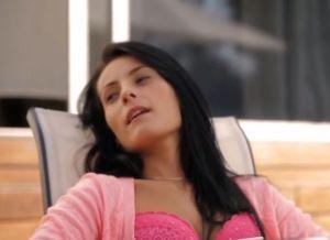 Lexi Dona heeft erotische ochtendseks