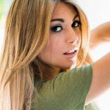 De nieuwe lingerie van Kayla Kayden heeft het gewenste effect