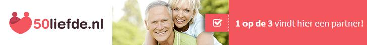 50 Plus liefde, dating voor senioren