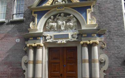 Boete en straf voor prostituees tot de 19de eeuw (in Amsterdam)
