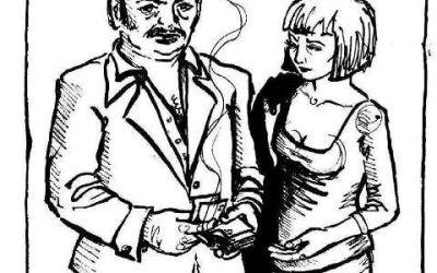 Inleiding. Arbeidsrelaties in sekswerk. Een kort overzicht