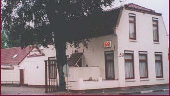 Prostitutie in Leiden 2000- 2010