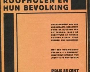 'Rotterdamsche Roofholen'