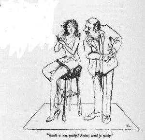 paarse gakfolder voor prostituees vrijheid