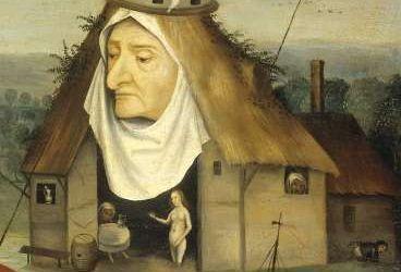 Jeroen Bosch en bordelen
