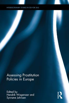 Video's on the book Designing Prostitution Policy English