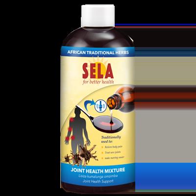 SELA MIXTURE - Joint Health