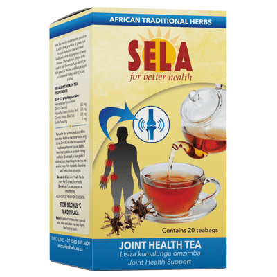 Sela Joint health tea