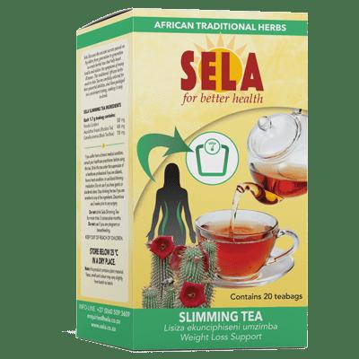 Sela Slimming tea