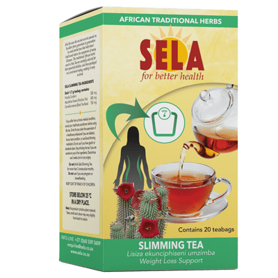 Sela Slimming tea