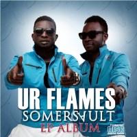 "#SELAHMUSIC: UR FLAMES DROPS ""SOMERSAULT"" OFF NEW EP | DOWNLOAD"