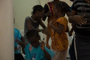 Free 2 Worship children