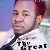 #SelahFresh: Prospa Ochimana Tytman | The Great I Am