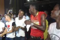 Sammie Okposo Praise Party 16