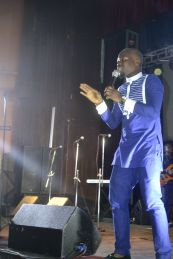 Sammie Okposo Praise Party 3