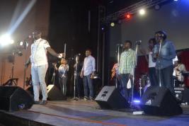 Sammie Okposo Praise Party 5