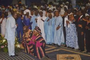 Pastor Tunde Bakare 10