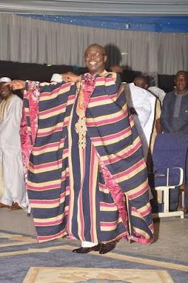 Pastor Tunde Bakare 13