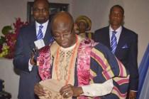 Pastor Tunde Bakare 3