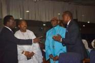 Pastor Tunde Bakare 5