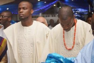 Pastor Tunde Bakare 9