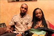 Alex & Honeydew from SelahAfrik