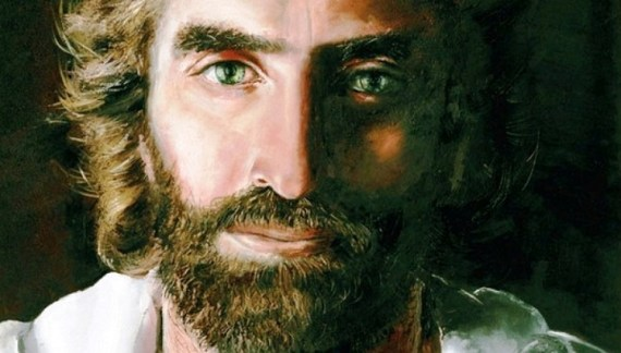 Akiane Kramarik Visits of Christ to ideas and heaven