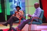 President Goodluck & RMD