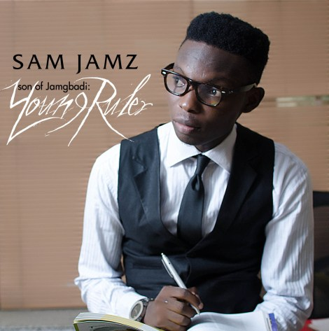 Sam-Jamz_YoungRuler Front