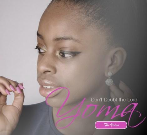 Yoma Video Artwork