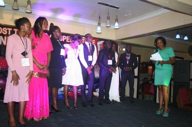 Gospel talent show (2)