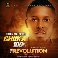 "#SelahMusic: Chiika100% | I Need You More | Off ""The Revolution"" Album"