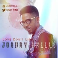 #SelahMusic: Johnny Drille | Love Don't Lie