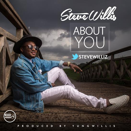 Steve Williz About you