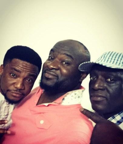 Tim Godfrey, Wilson & Sammie Okposo