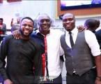 Mike Aremu, Sammie Okposo & Nosa
