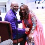 Pastor Paul Adefarasin & Glowreeyah