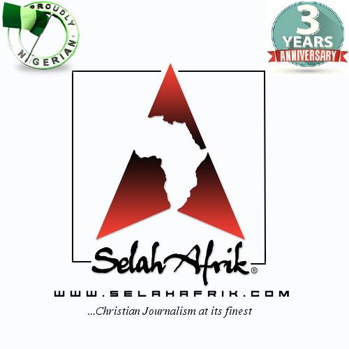 SelahAfrik Proudly Nigerian