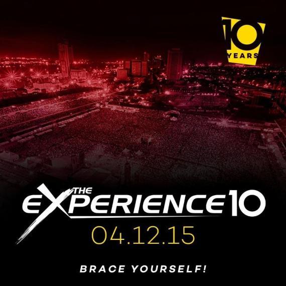 experience Lagos