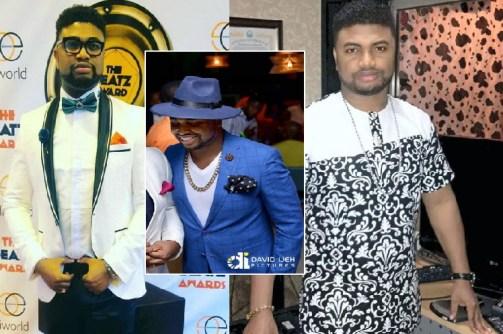 Wole Oni Fashion