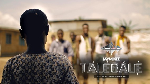 Talebale Music Video aeareness