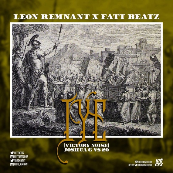 Leon Remnant
