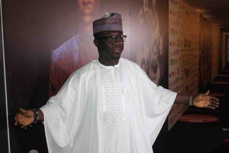 Julius Agwu, Julius Agwu speaks