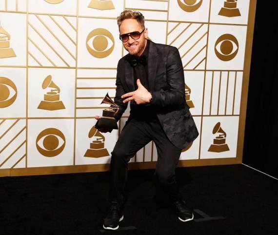 TobyMac, Grammy Awards