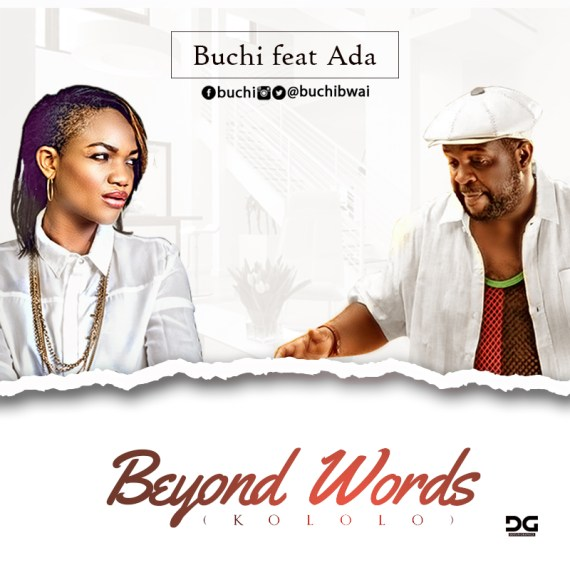buchi, ada, beyond words