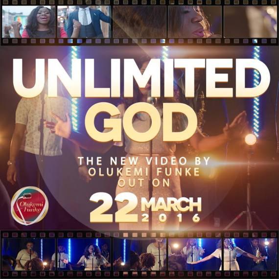Unlimited God, Olukemi Funke
